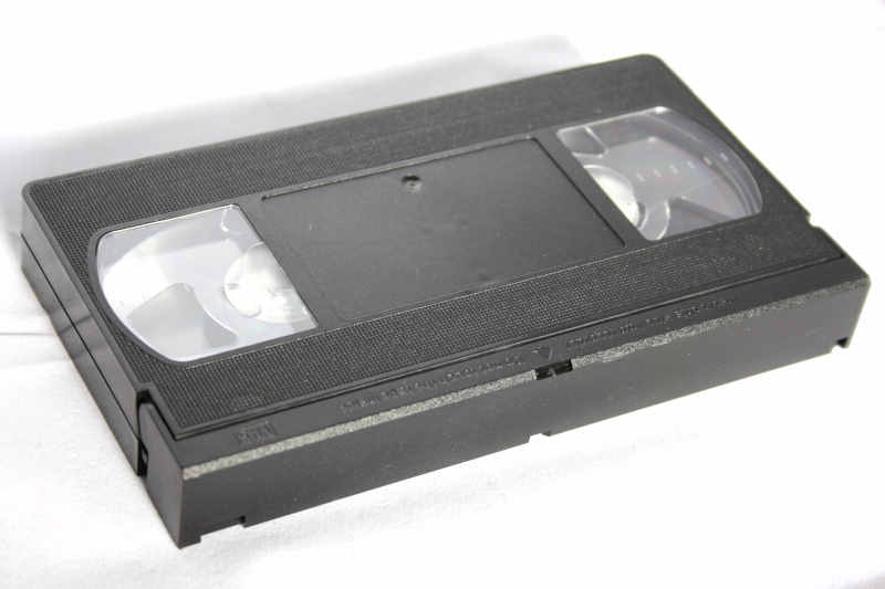 Betamax Vs Vhs. a Case Study of the Competitive Battle of ...
