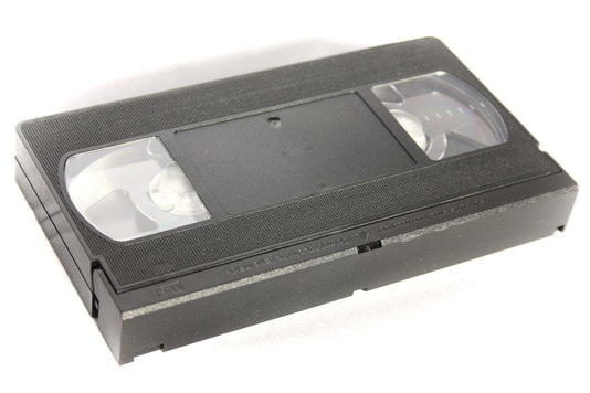 VHS to digital transfer